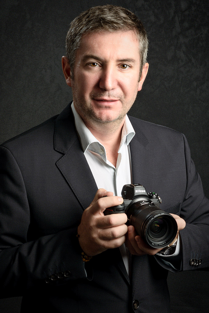 Franck BARRIERES Photographe