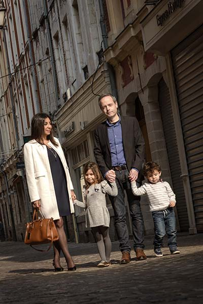 shooting photo famille lille